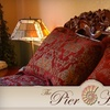 Up to 70% Off Stay at The Pier Hotel