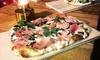 Asporto o consegna: pizza gourmet e birra