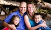 Jen Z Photography - San Diego: 30-Minute Outdoor Photo Shoot from Jen Z Photography (78% Off)