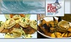 The Fish House  - Sunset: $10 for $20 Worth of Seafood and Drinks at The Fish House