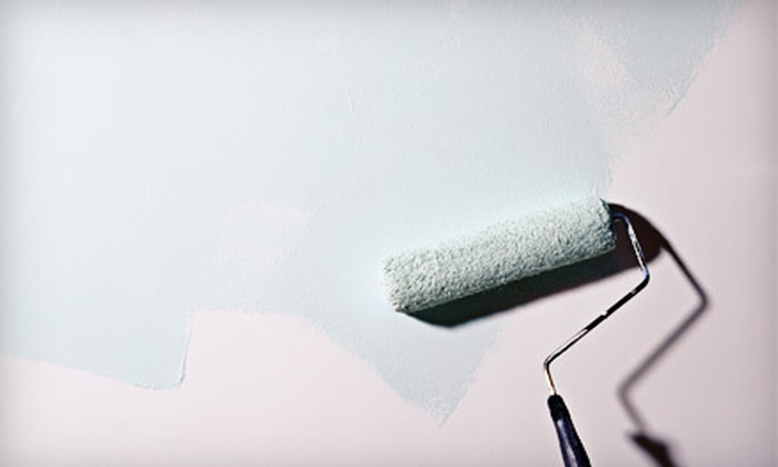 Xact Remodeler - Fort Worth: Interior Room Painting for One or Two Rooms from Xact Remodeler (Up to 68% Off)