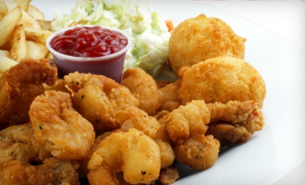 Europa Cafe and Catering: $10 Worth of Dine-In Fare - Europa Cafe and Catering in Ludlow