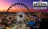 Arizona State Fair – Up to 83% Off