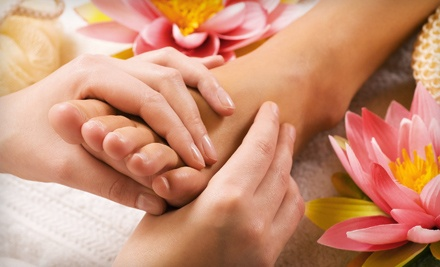 30-Minute Foot Reflexology Treatment (a $50 value) - Xanadu Salon & Spa in Hollywood