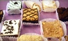 Baker Wee - North Mountain: $10 for $20 Worth of Cookies, Pastries, and Sweet Treats at Baker Wee