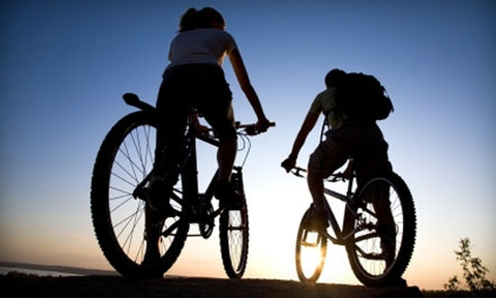 Conte's Bicycle and Fitness Equipment - Brookland: $25 for a Bicycle Tune-Up ($95 Value) or $95 for an Ultimate Bicycle Overhaul ($285 Value) at Conte's Bicycle and Fitness Equipment