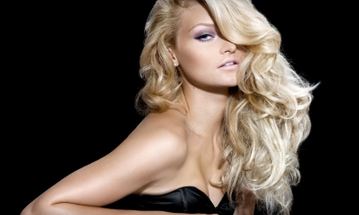 Mary Kate and Company - Wichita: $25 for $50 Worth of Salon Services at Mary Kate and Company