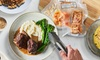 Up to 53% Off Chef Prepared, 6-Minute Meal Plans from RealEats