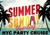 Up to 75% Off on Dinner Cruise at NYC Cruises