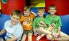 The Bounce Spectrum - Metairie: $35 for Six Months of Unlimited Open-Bounce Sessions at The Bounce Spectrum in Metairie ($70 Value)