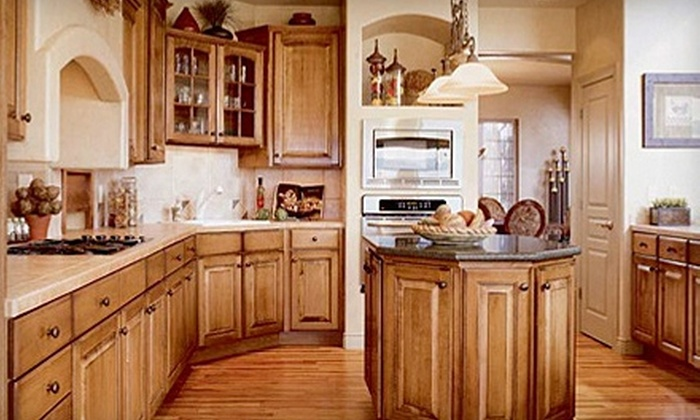 Washington Home Remodelers - Trinidad - Langston: Consultation, Construction, and Remodeling from Washington Home Remodelers. Four Options Available.