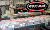 Streetlight Records - Downtown Santa Cruz: $10 for $20 Worth of Used CDs, DVDs, Vinyl, and More at Streetlight Records