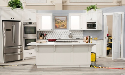 $12 for Two Single-Day Tickets to the Deseret News Home Show on October 11–13 ($24 Value)