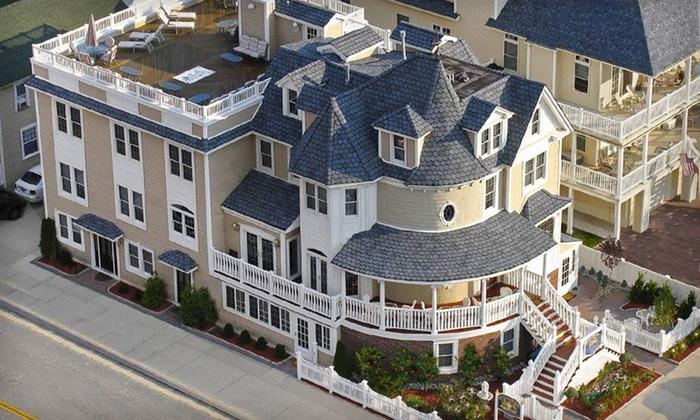 Atlantis Inn Luxury B&B - Ocean City: Two-Night Stay for Two at Atlantis Inn Luxury B&B in New Jersey