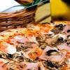 ⏰ Pizza, focaccia o calzone, EUR
