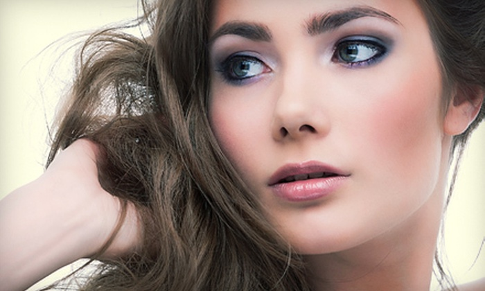 Carole Franck Beaute Clinique & Spa - Rossmoyne: Permanent Eye, Brow, or Lip Makeup at Carole Franck Beaute Clinique & Spa in Glendale (Up to 60% Off). Three Options Available.