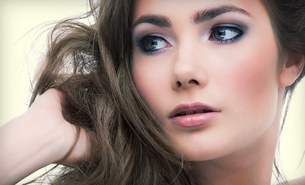 Permanent Eyeliner on the Upper or Lower Eyelids (a $300 value) - Carole Franck Beaute Clinique & Spa in Glendale