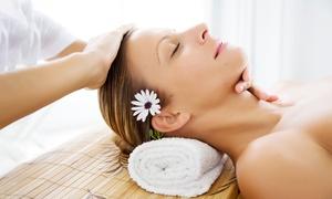 Physiotherapie im Europahaus: 90 Min. Atlas- und Kiefergelenkbehandlung mit Anamnese und Massage im Physiotherapie im Europahaus (bis zu 81% sparen*)