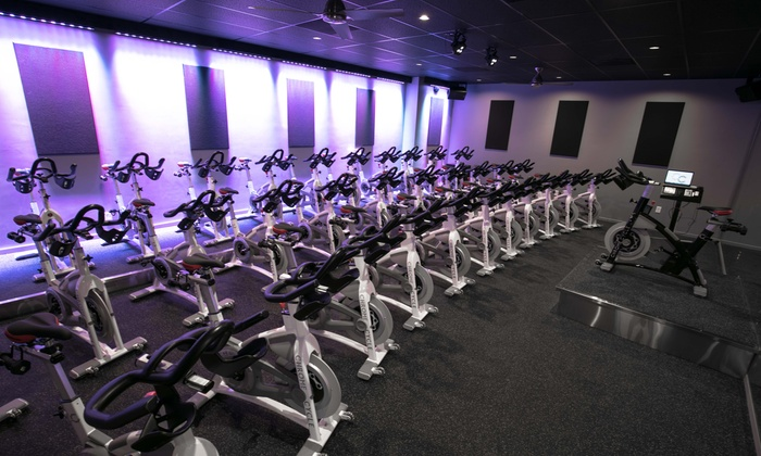4911988e33 Indoor Cycling Classes - Chrome Cycle Studio | Groupon