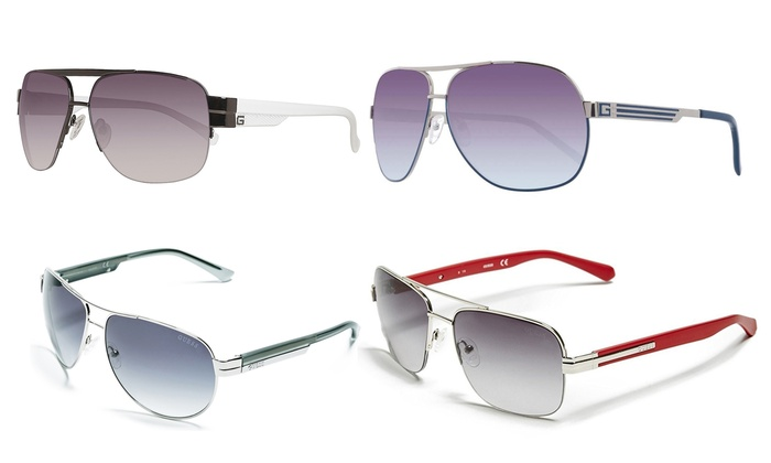 Lunettes soleil homme Burgmeister | Groupon Shopping
