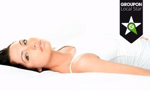 1 o 2 sesiones de láser médico de rejuvenecimiento o eliminación de manchas desde 39,95 €