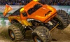 Monster Jam: Triple Threat Series – Up to $11.04 Off