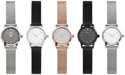 Zia Ikki horloges in geschenkdoos