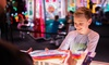 Up to 49% Off Fun and Birthday Party Packages at Epic Arcade