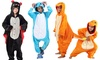 Think Global General Trading: Costume Onesies for 3-6 Year Olds for AED 89