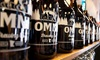 Up to 47% Off Beer Flights and Growlers at OMNI Brewing Co.