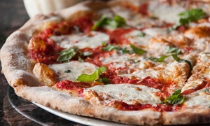 43% Off Pizza and Sandwiches at Kenna Coal Fired Kitchen at Kenna Coal Fired Kitchen, plus 6.0% Cash Back from Ebates.
