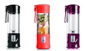 TravelBlend Portable Rechargeable Blender and Juicer