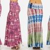 Women's Junior Tie-Dye Maxi Skirt