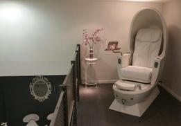 L'Ocre Du Massage by Intens'Art: Grand soin des pieds d'1h à 49 € chez Intens'Art by L'ocre du massage