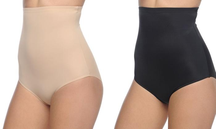 Body Beautiful Shapewear Bottoms Mystery Deal