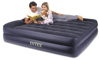 Intex Queen Size Inflatable Bed