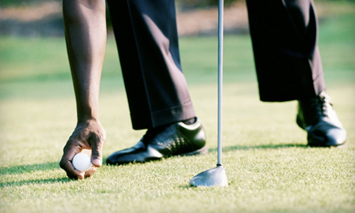 Mark Russo, PGA - Odenton: One, Two, or Three Hours of Private Golf Lessons with PGA Professional Mark Russo in Gambrills (Up to 59% Off)