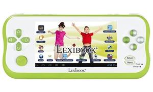 Tablette numérique Lexibook