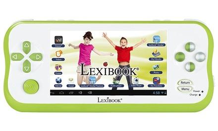 Tablette numérique tactile Tabtab Lexibook pour enfant