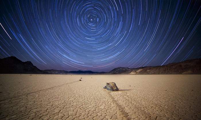 BlueHour Photo Ventures - Las Vegas: $39 for a Three-Hour Night-Photography Course from BlueHour Photo Ventures ($100 Value)