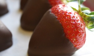 Alamo City Chocolate Factory: $16 for $32 Worth of Chocolate at Alamo City Chocolate Factory