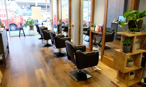N Style Hair Salon Kernersville: Hair Dressers Melbourne