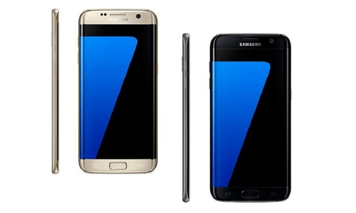 MANTOQUIN SLU: Samsung Galaxy S7 Edge 32Gb 4G nuevo por 549,99 € (34% de descuento) con envío gratuito