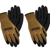 Magid Workman's Latex-Palm Gloves (3-Pack)