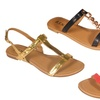 A.S.N.Y Women's Kami and Sabia Sandals (Sizes 6 & 8)