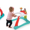 Kolcraft Tiny Steps 2-in-1 Activity Walker