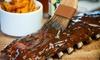 Clinkerdagger - Spokane: $35 for $50 Worth of Seafood and Steaks for Dinner at Clinkerdagger