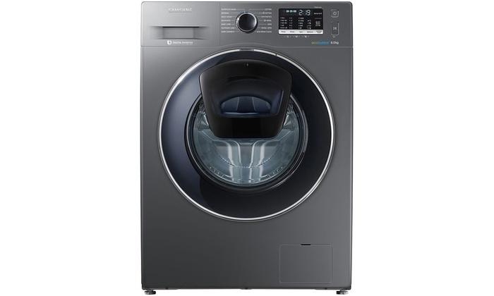 20 off samsung addwash washing machine groupon. Black Bedroom Furniture Sets. Home Design Ideas
