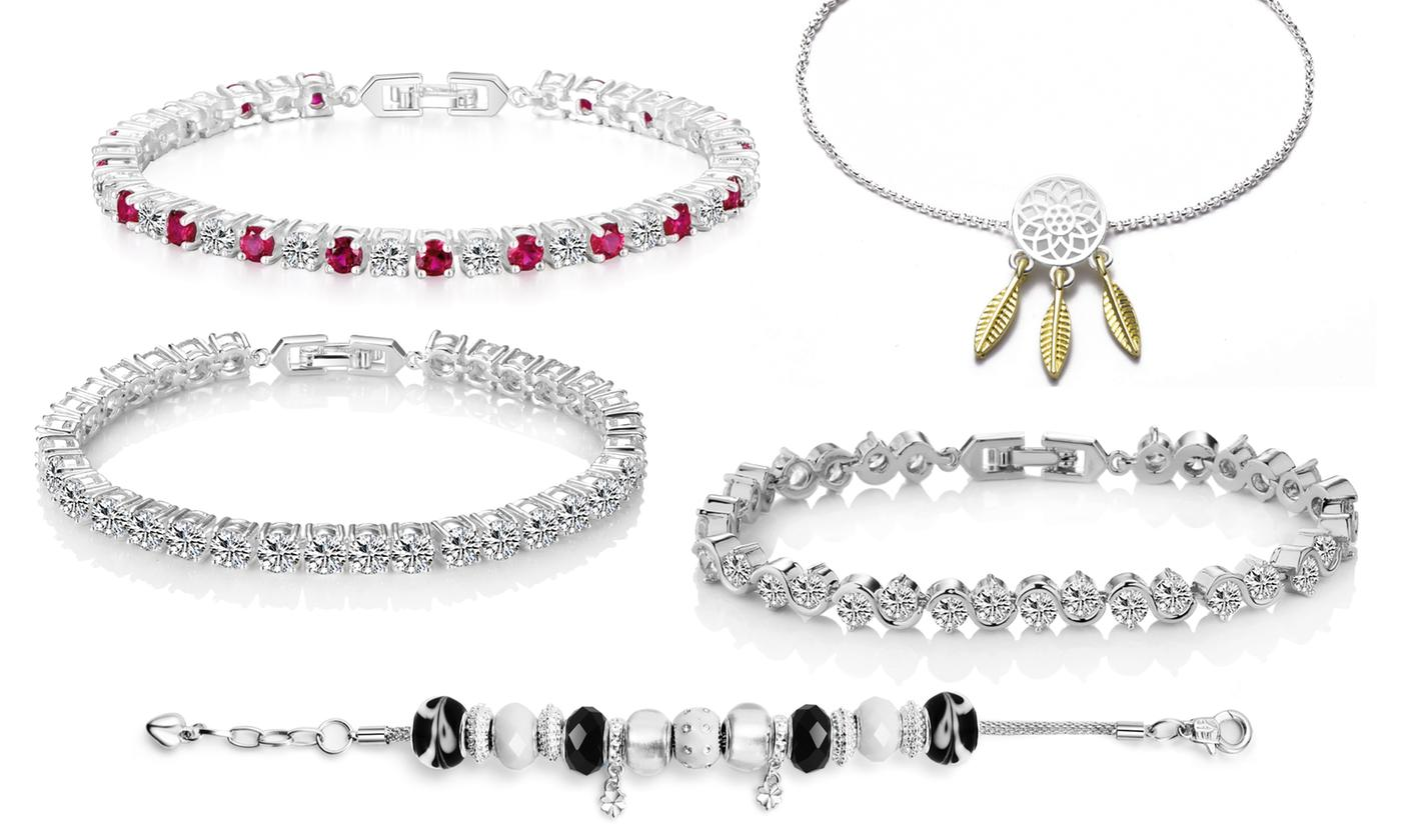 Phillip Jones Bracelet Selection