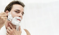 【最大92%OFF】毎朝のお手入れが楽になる≪5回分/メンズ脱毛・顔全体(もみあげ、ほほ、鼻下、口下、あご下)/平日限定 or 全日利用...